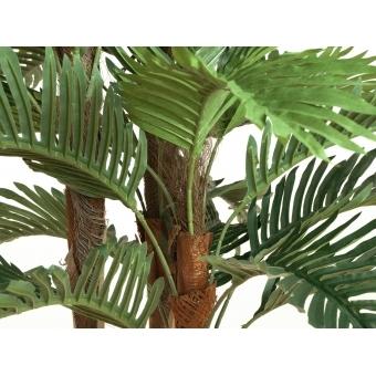 EUROPALMS Kentia palm tree, artificial plant, 180cm #3