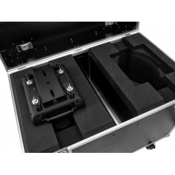 ROADINGER Flightcase 2x DMH-200 LED #3