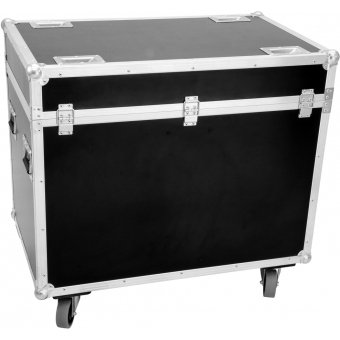 ROADINGER Flightcase 2x DMH-200 LED #5