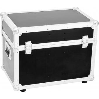 ROADINGER Flightcase 2x LED TMH-41 #3