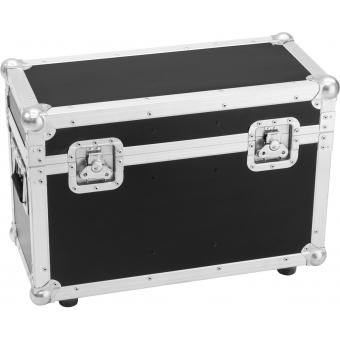ROADINGER Flightcase 2x LED TSL-150 #2