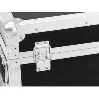 ROADINGER Flightcase 2x LED TSL-150 #4