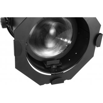 EUROLITE LED PAR-64 COB 3000K 100W Zoom bk #3