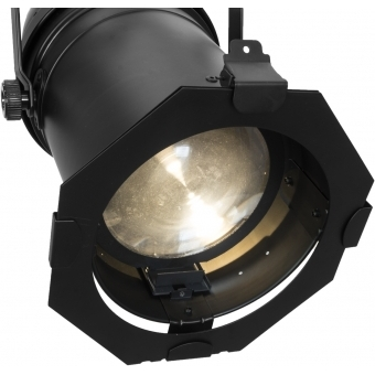 EUROLITE LED PAR-64 COB 3000K 100W Zoom bk #4
