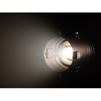 EUROLITE LED PAR-64 COB 3000K 100W Zoom bk #5
