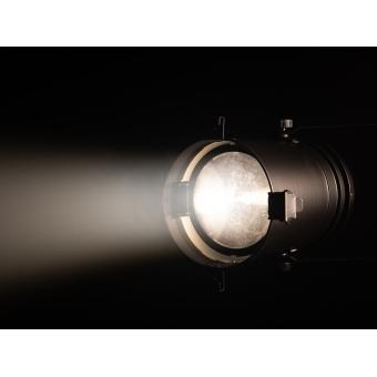EUROLITE LED PAR-64 COB 3000K 100W Zoom bk #6