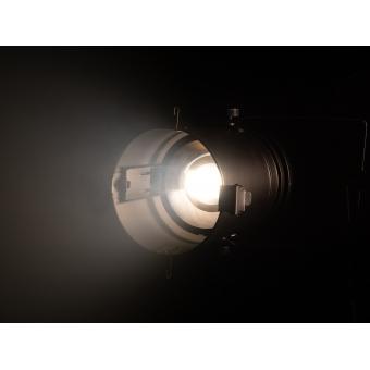 EUROLITE LED PAR-64 COB 3000K 100W Zoom bk #7