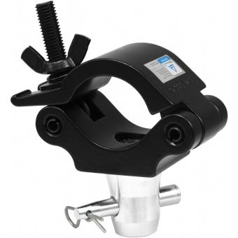 EUROLITE TPC-56Q Coupler Cone black