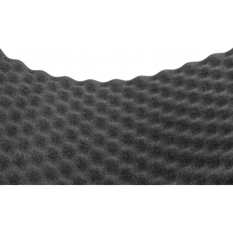 ACCESSORY Eggshape Insulation Mat,ht 50mm,100x206cm