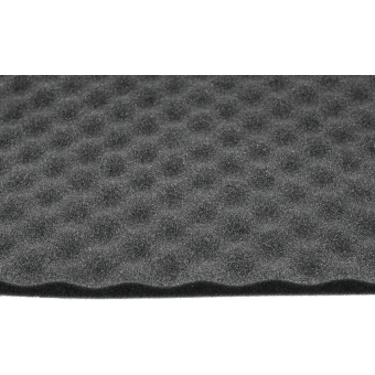 ACCESSORY Eggshape Insulation Mat,ht 50mm,100x206cm #2