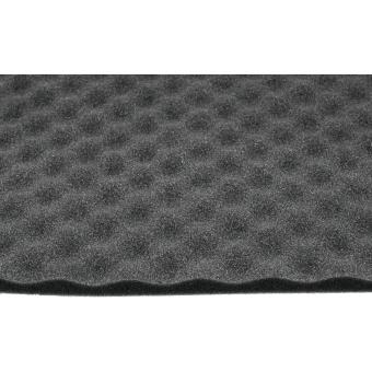ACCESSORY Eggshape Insulation Mat,ht 50mm,100x206cm #2
