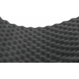 ACCESSORY Eggshape Insulation Mat,ht 50mm,100x206cm