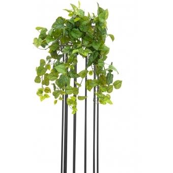 EUROPALMS Pothos bush tendril premium, artificial, 50cm