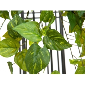 EUROPALMS Pothos bush tendril premium, artificial, 50cm #3