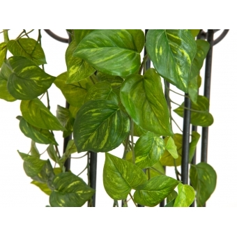 EUROPALMS Pothos bush tendril premium, artificial, 100cm #2