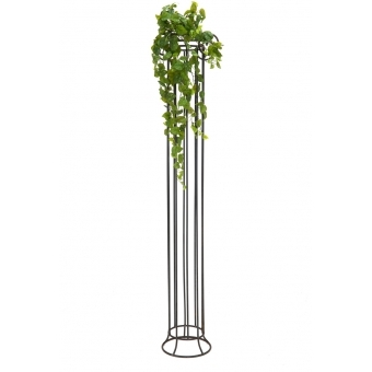 EUROPALMS Pothos bush tendril premium, artificial, 100cm #3