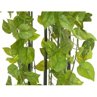 EUROPALMS Pothos bush tendril premium, artificial, 170cm #2