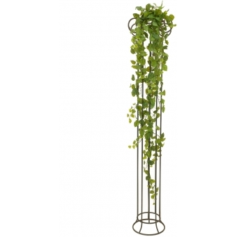EUROPALMS Pothos bush tendril premium, artificial, 170cm #4