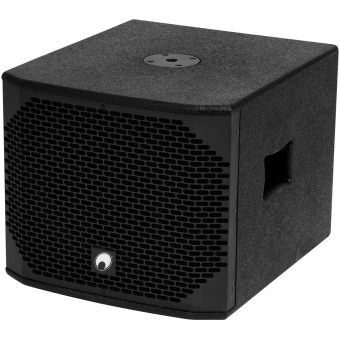 OMNITRONIC AZX-112A PA Subwoofer active 300W #2