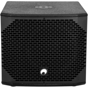 OMNITRONIC AZX-112A PA Subwoofer active 300W #5