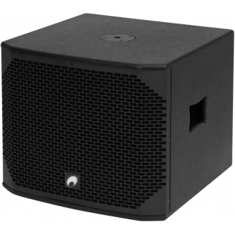 OMNITRONIC AZX-115A PA Subwoofer active 400W #2