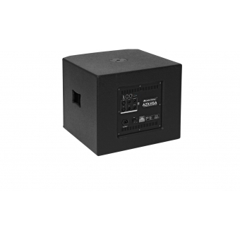 OMNITRONIC AZX-115A PA Subwoofer active 400W #3