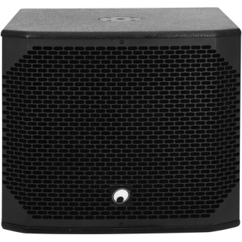 OMNITRONIC AZX-115A PA Subwoofer active 400W #5