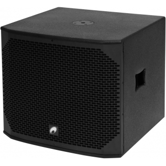 OMNITRONIC AZX-118A PA Subwoofer active 400W #2