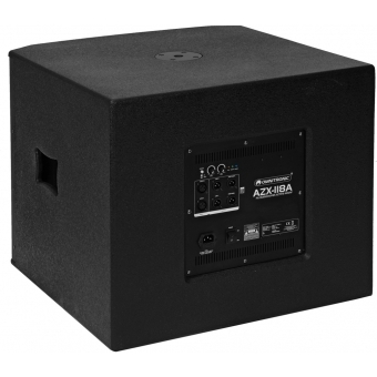 OMNITRONIC AZX-118A PA Subwoofer active 400W #3