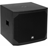 OMNITRONIC AZX-118A PA Subwoofer active 400W