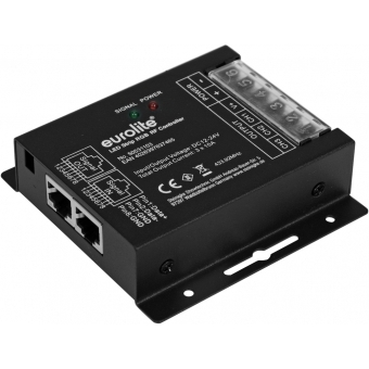 EUROLITE LED Strip RGB RF Controller #2