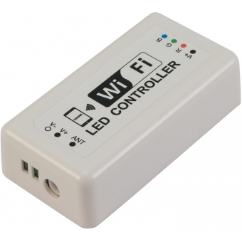 EUROLITE LED Strip RGB WiFi Controller