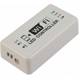 EUROLITE LED Strip RGB WiFi Controller