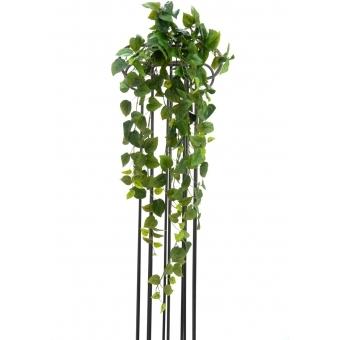EUROPALMS Philo bush premium, artificial, 100cm