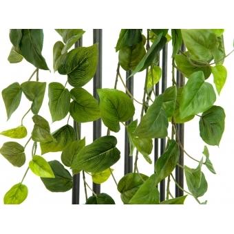 EUROPALMS Philo bush premium, artificial, 100cm #2