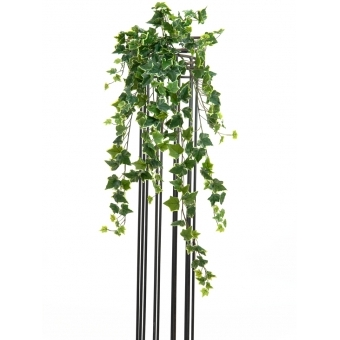 EUROPALMS Holland ivy bush tendril premium, artificial, 100cm