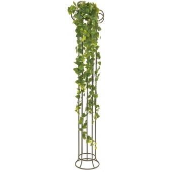 EUROPALMS Philodendron Bush, Premium, 170cm
