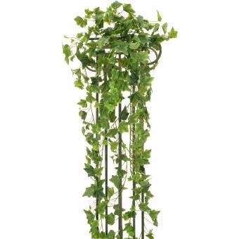 EUROPALMS Ivy bush tendril premium, artificial, 170cm