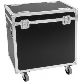 ROADINGER Flightcase 4x LED PFE-250 #2