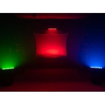 EUROLITE LED Bar Rainbow #11