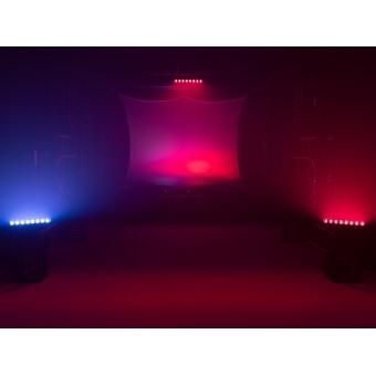 EUROLITE LED Bar Rainbow #15