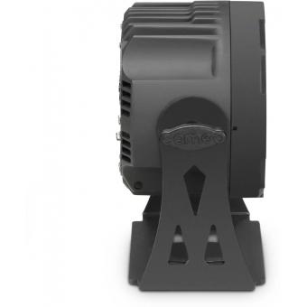 Cameo FLAT PRO 7 7 x 10 W FLAT LED RGBWA PAR light in black housing #2