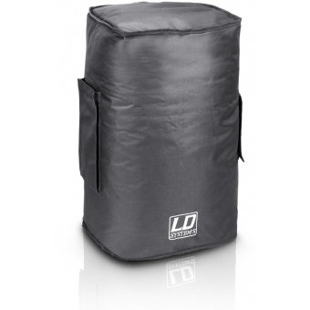 LD Systems DDQ 15 B Protective Cover for LDDDQ15 #1