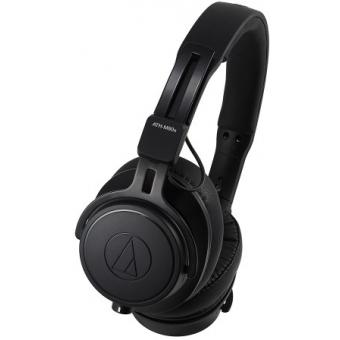 Casti Audio-technica ATH-M60X