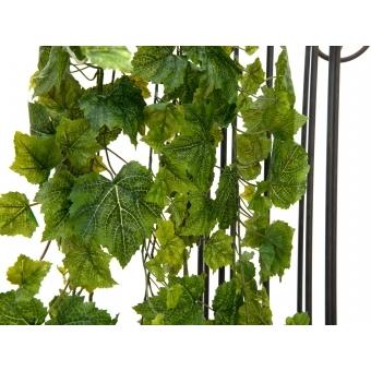 EUROPALMS Grape bush, premium, artificial, 170cm #2