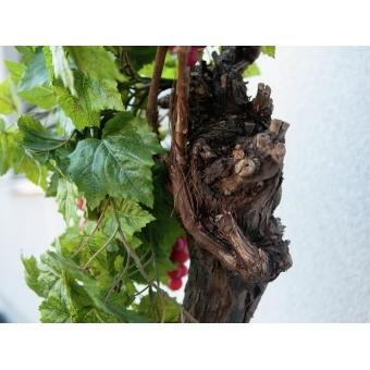 EUROPALMS Grape bush, premium, artificial, 170cm #5