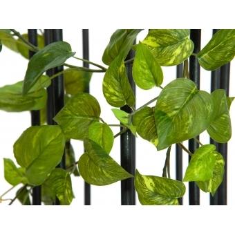EUROPALMS Pothos garland premium, artificial, 180cm #2
