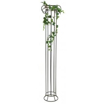 EUROPALMS Ivy garland premium, artificial, 180cm