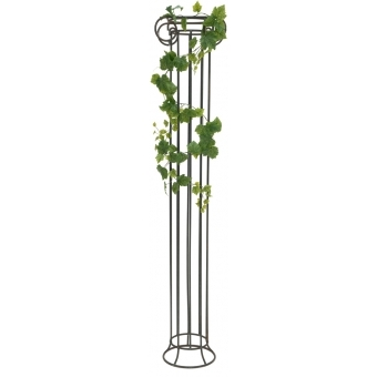 EUROPALMS Grape Ivy Garland, Premium, 180cm #2