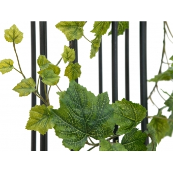 EUROPALMS Grape Ivy Garland, Premium, 180cm #3